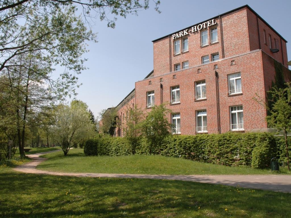 Park-Hotel #1