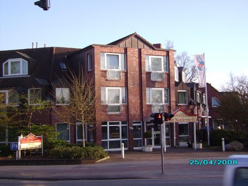 Hotel Stadt Norderstedt #1