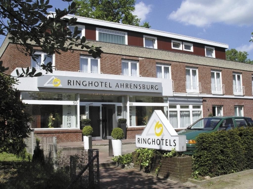 Ringhotel Ahrensburg #1