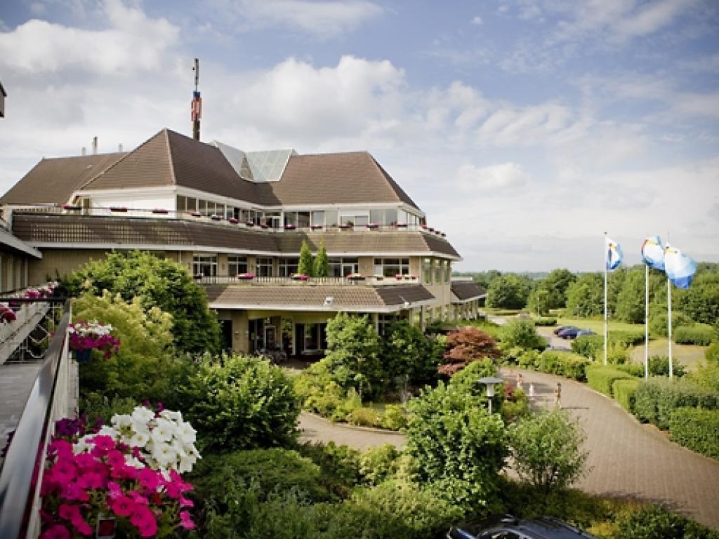 Hotel Gladbeck van der Valk #1