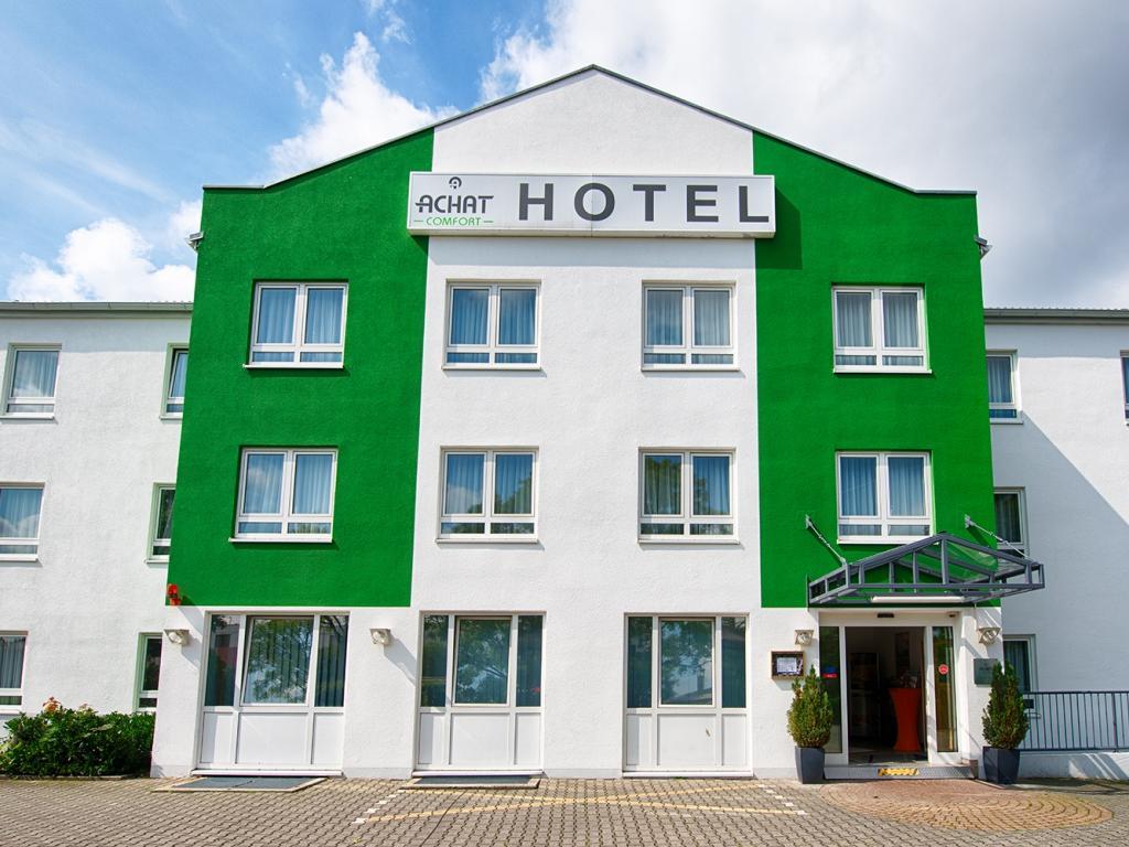ACHAT Comfort Rüsselsheim #1