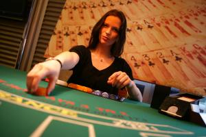 Tagungshotel mobiles Casino mit der Royal-Events GmbH