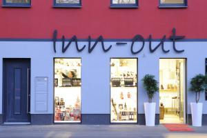 Tagungshotel Inn-out Feinkost Catering Spirituosen