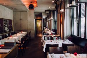 Tagungshotel Restaurant Bar LEHEL