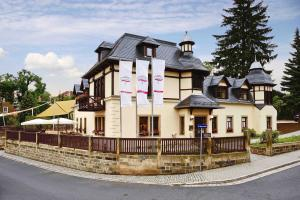 Tagungshotel Restaurant & Hotel Schöne Aussicht