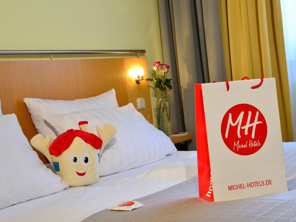 Michel Hotel Suhl