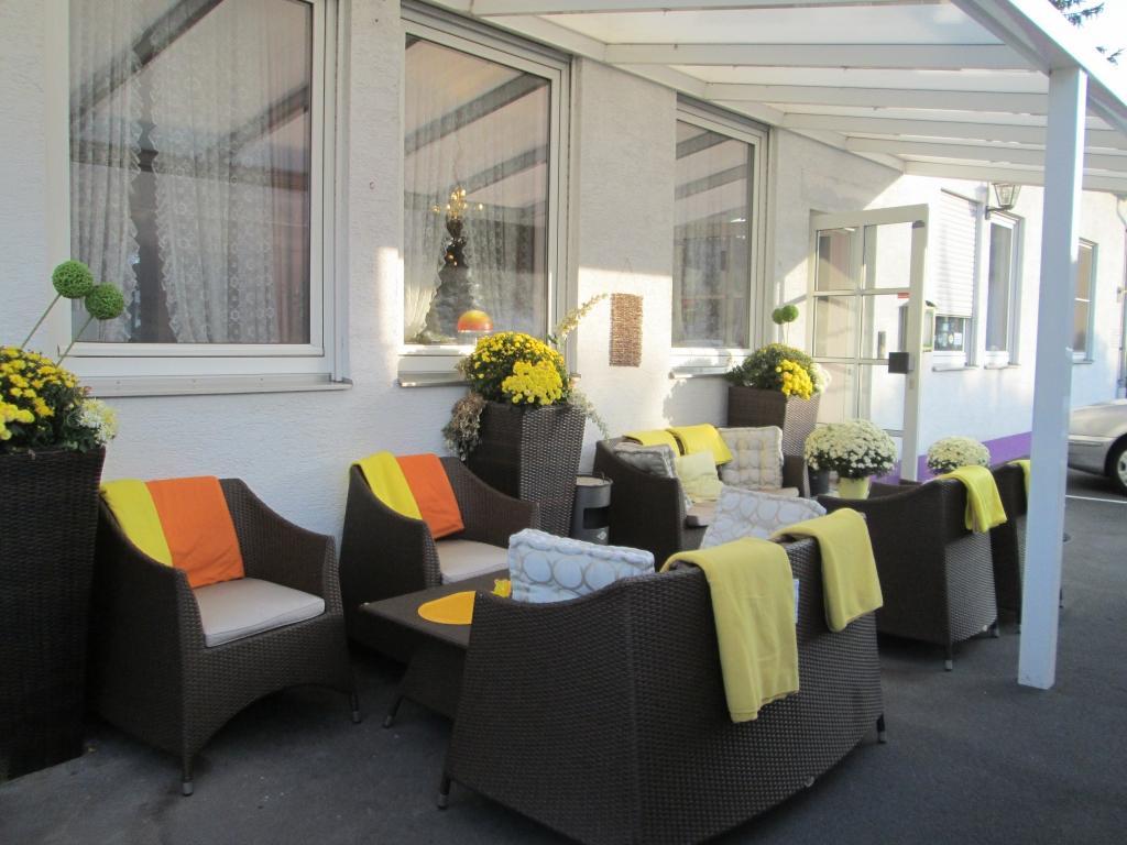 Hotel Attaché Frankfurt Airport, Raunheim #1