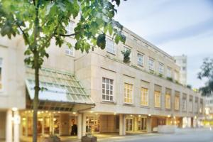 Tagungshotel Best Western Plus Hotel Kassel City