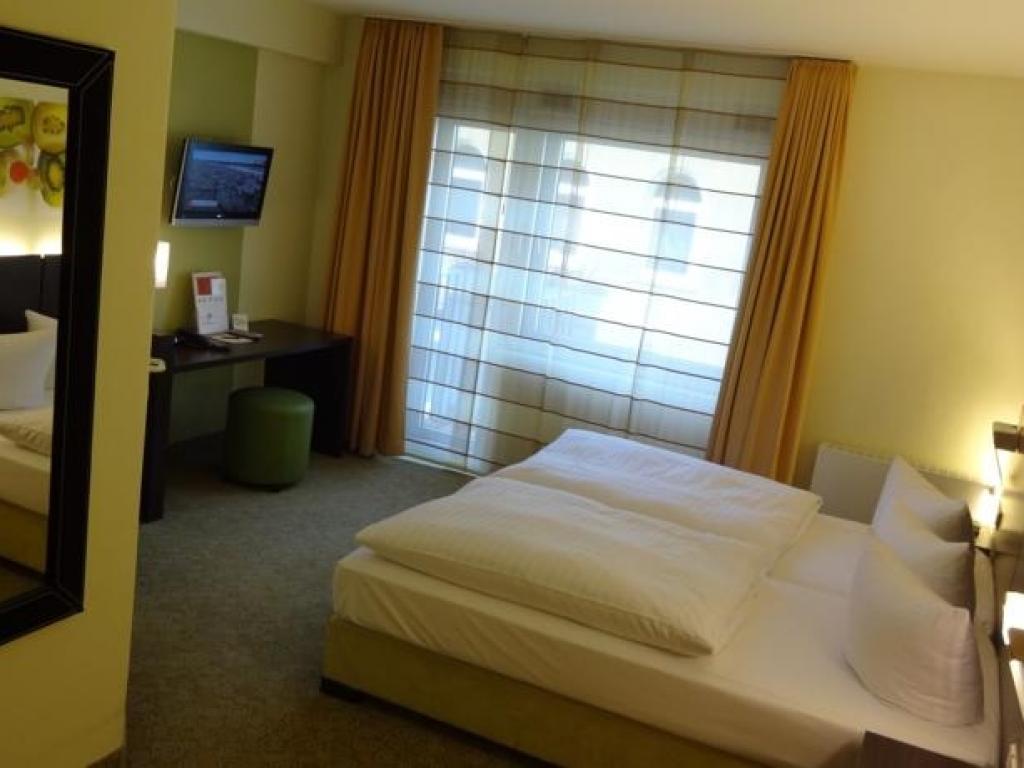 Hotel Loccumer Hof #9