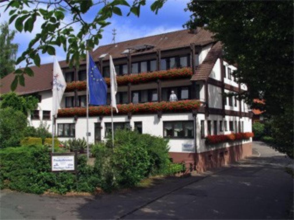 AKZENT-Hotel Frankenbrunnen #1