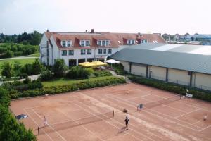 Tagungshotel Hotel Sportwelt