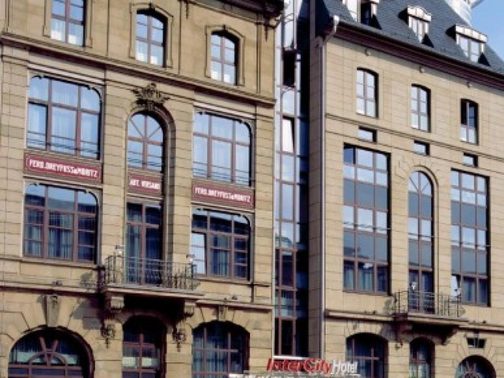 Fleming´s Express Hotel Frankfurt