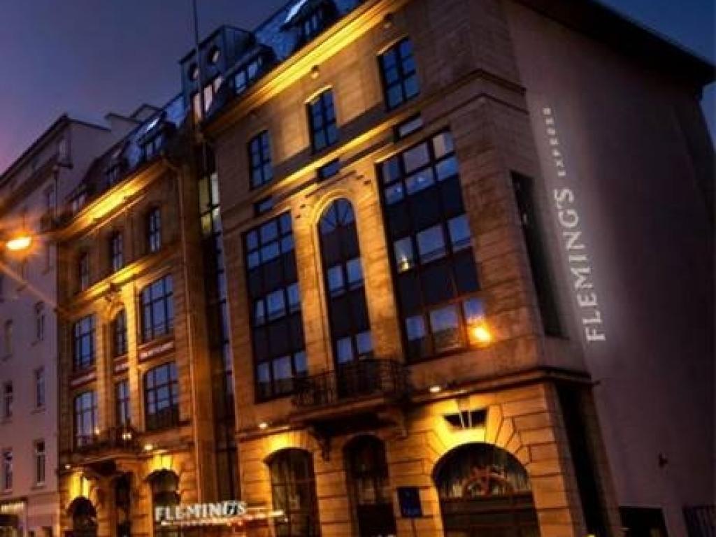 Fleming´s Express Hotel Frankfurt #1