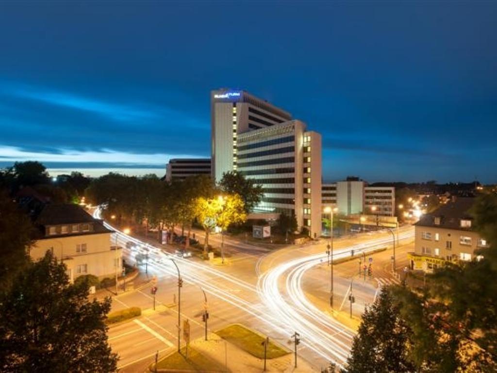 Webers · Das Hotel im RUHRTURM