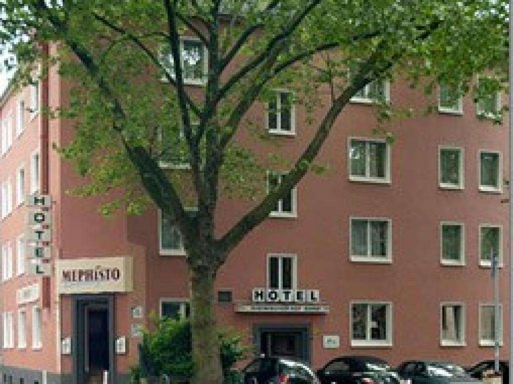 Hotel Rheinischer Hof #1