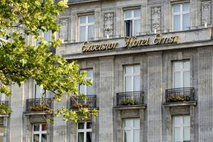 Tagungshotel Excelsior Hotel Ernst