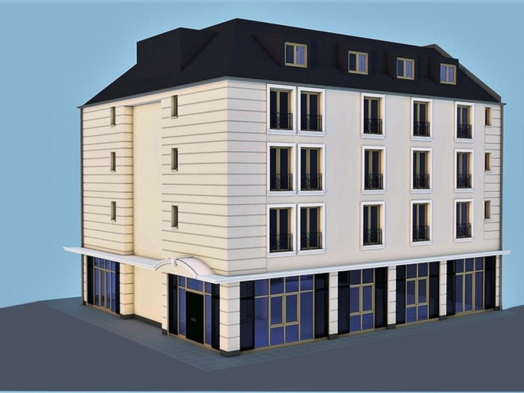 Classic Hotel Harmonie (Eröffnung des Tagungszentrums bis Anfang 2022) vorher keine Tagung möglich! #2