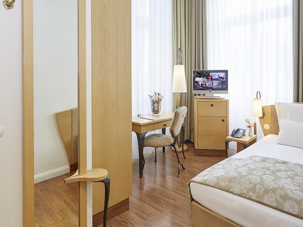 Classic Hotel Harmonie (Eröffnung des Tagungszentrums bis Anfang 2022) vorher keine Tagung möglich! #14