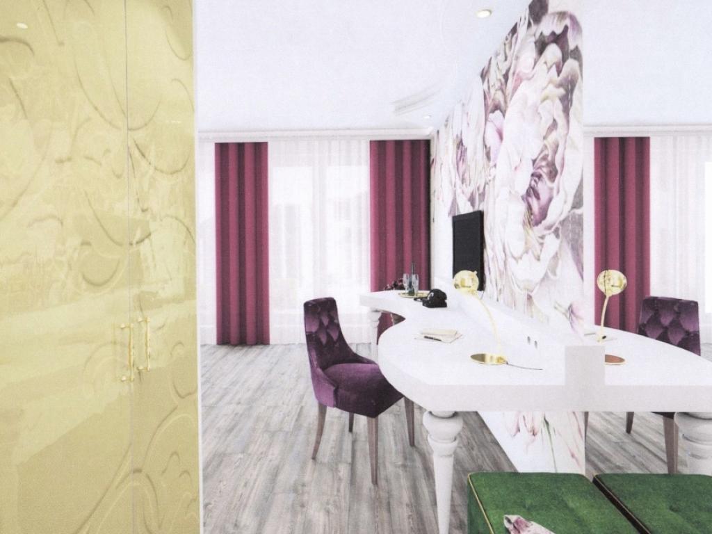 Classic Hotel Harmonie (Eröffnung des Tagungszentrums bis Anfang 2022) vorher keine Tagung möglich! #3