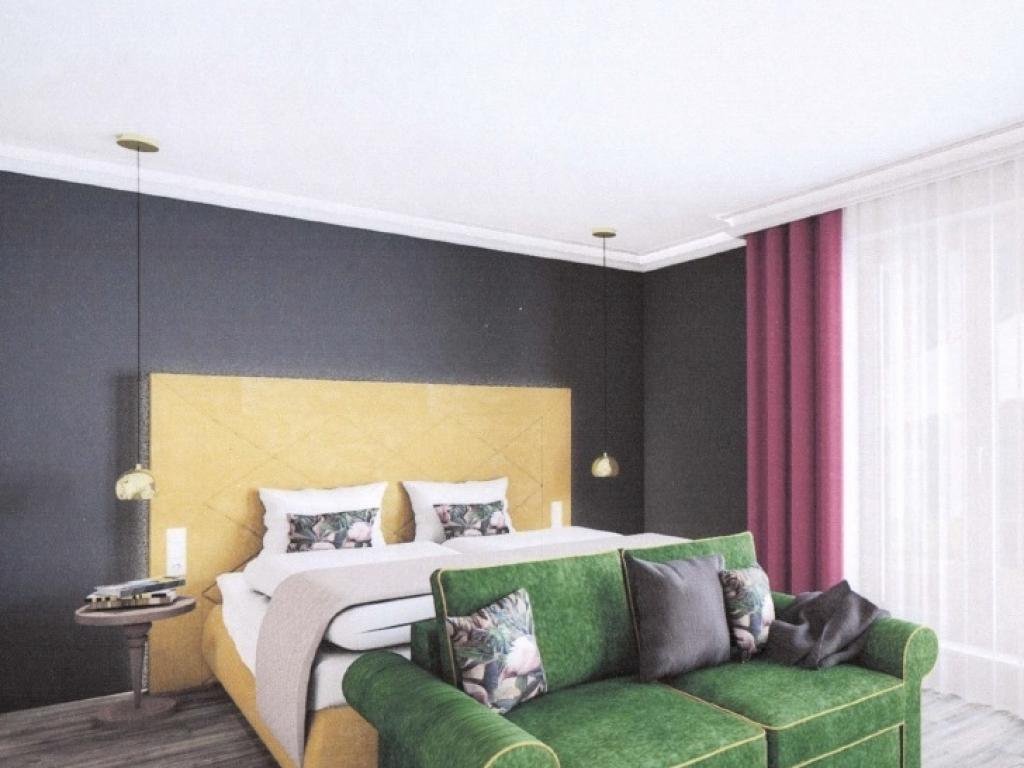 Classic Hotel Harmonie (Eröffnung des Tagungszentrums bis Anfang 2022) vorher keine Tagung möglich! #4