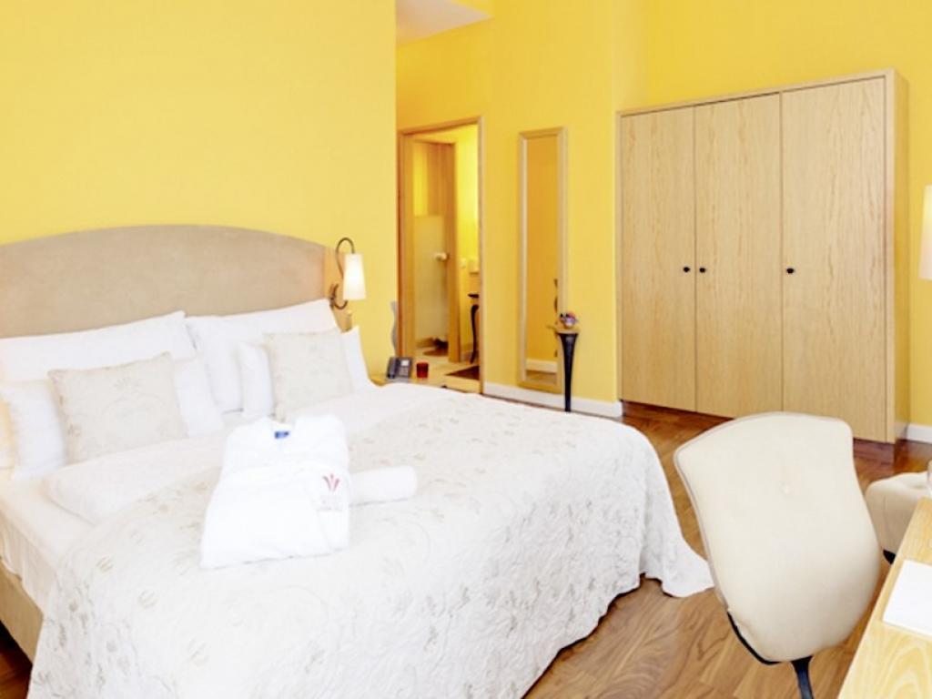 Classic Hotel Harmonie (Eröffnung des Tagungszentrums bis Anfang 2022) vorher keine Tagung möglich! #18