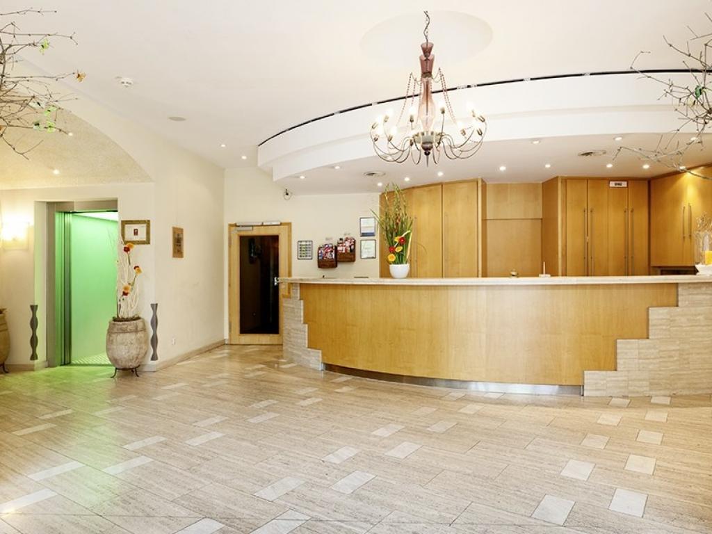 Classic Hotel Harmonie (Eröffnung des Tagungszentrums bis Anfang 2022) vorher keine Tagung möglich! #12