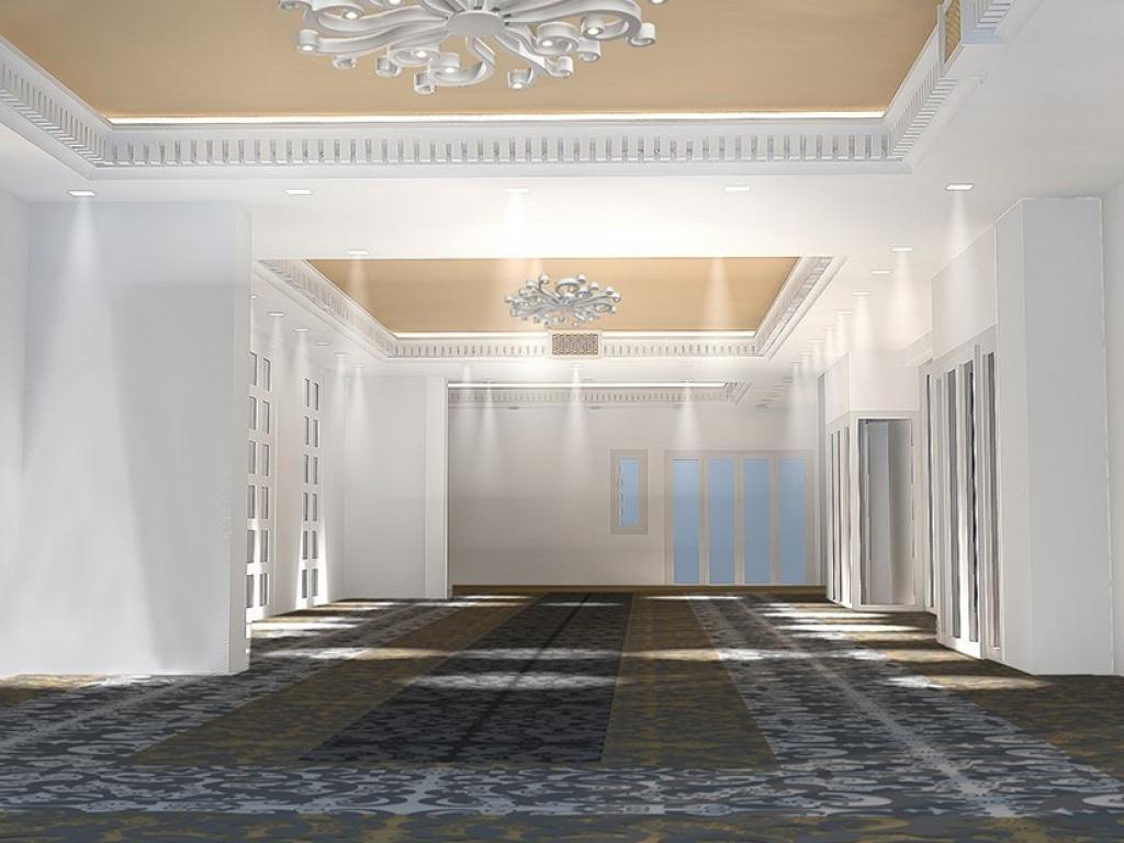 Classic Hotel Harmonie (Eröffnung des Tagungszentrums bis Anfang 2022) vorher keine Tagung möglich! #21
