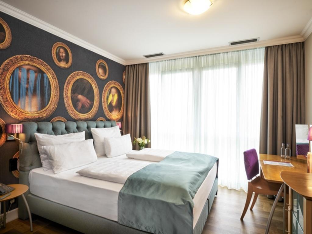 Classic Hotel Harmonie (Eröffnung des Tagungszentrums bis Anfang 2022) vorher keine Tagung möglich! #7