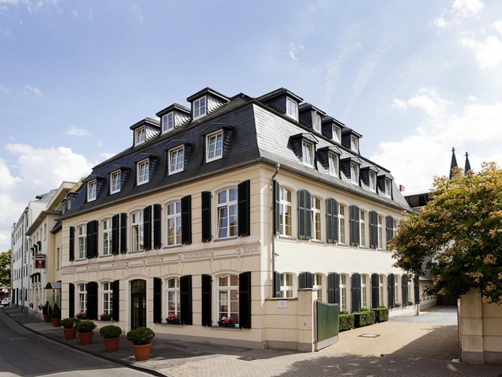 Classic Hotel Harmonie (Eröffnung des Tagungszentrums bis Anfang 2022) vorher keine Tagung möglich! #1