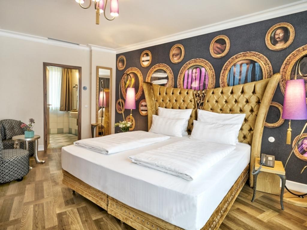 Classic Hotel Harmonie (Eröffnung des Tagungszentrums bis Anfang 2022) vorher keine Tagung möglich! #5