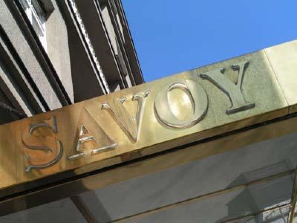 Savoy Berlin #1