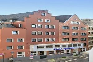Tagungshotel Hotel Lyskirchen