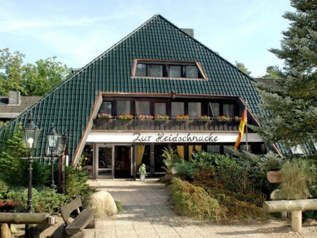 Hotel Zur Heidschnucke #1