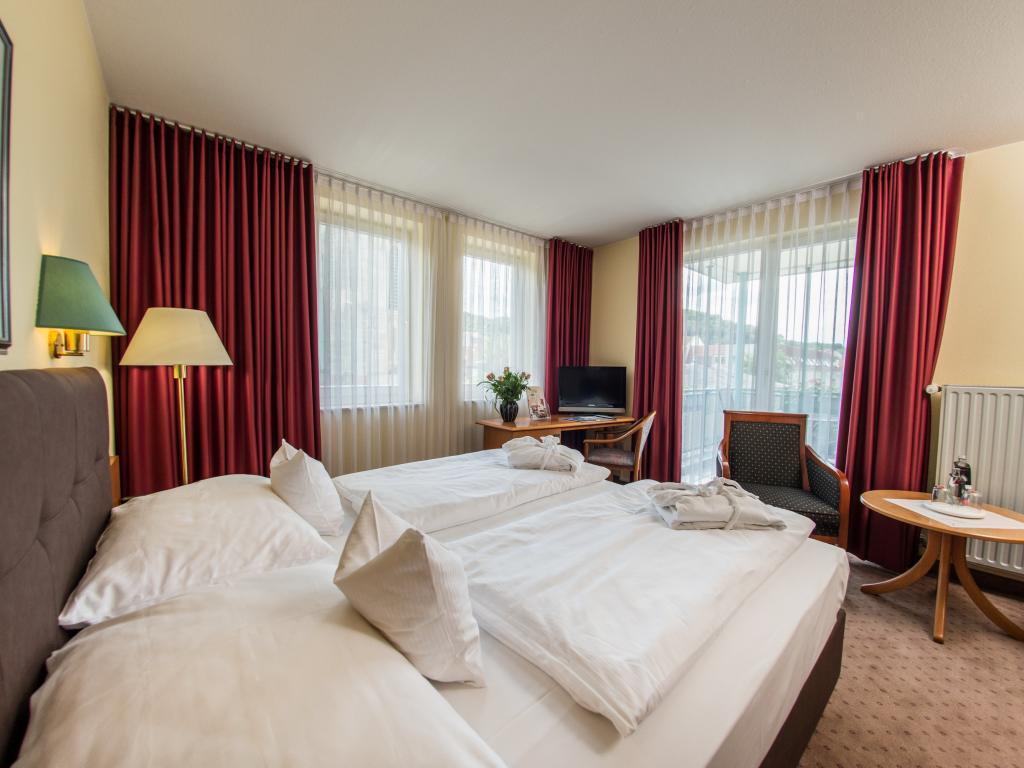 Göbel´s Sophien Hotel
