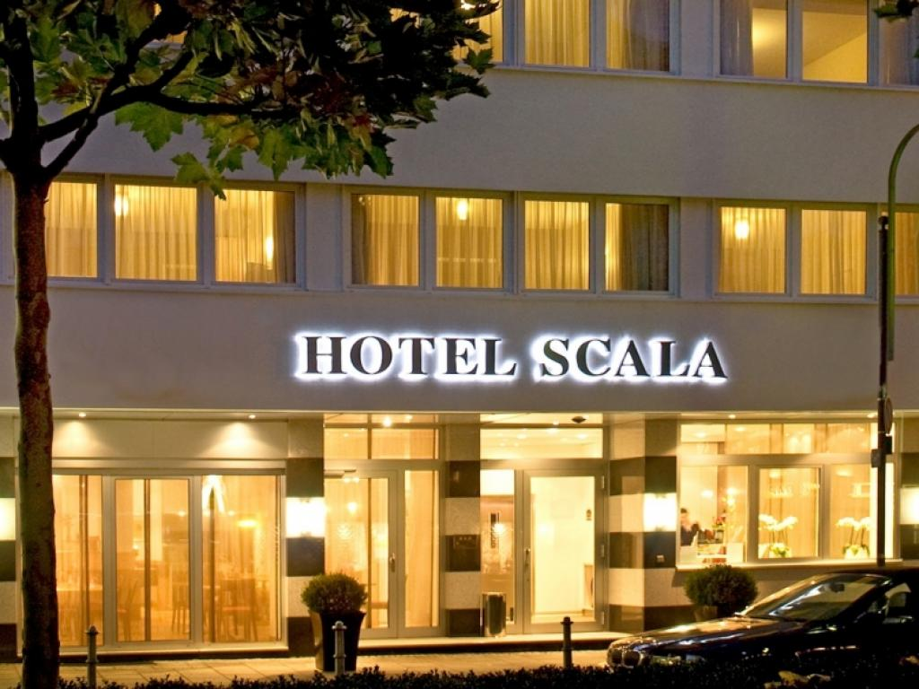 Favored Hotel Scala #1