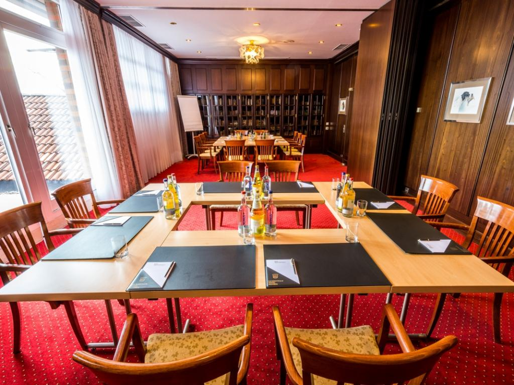 Sachsenwald Hotel Reinbek #1