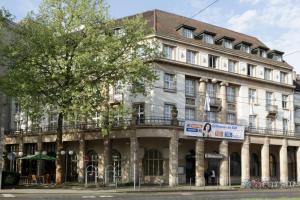 Tagungshotel A & O Karlsruhe Bahnhof - geschlossen
