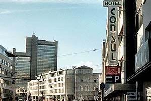 Tagungshotel Hotel Consul