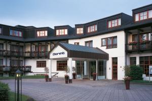 Tagungshotel Dorint Hotel Venusberg Bonn
