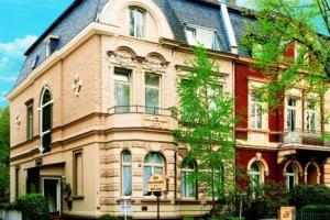 Tagungshotel AKZENT Hotel Am Hohenzollernplatz