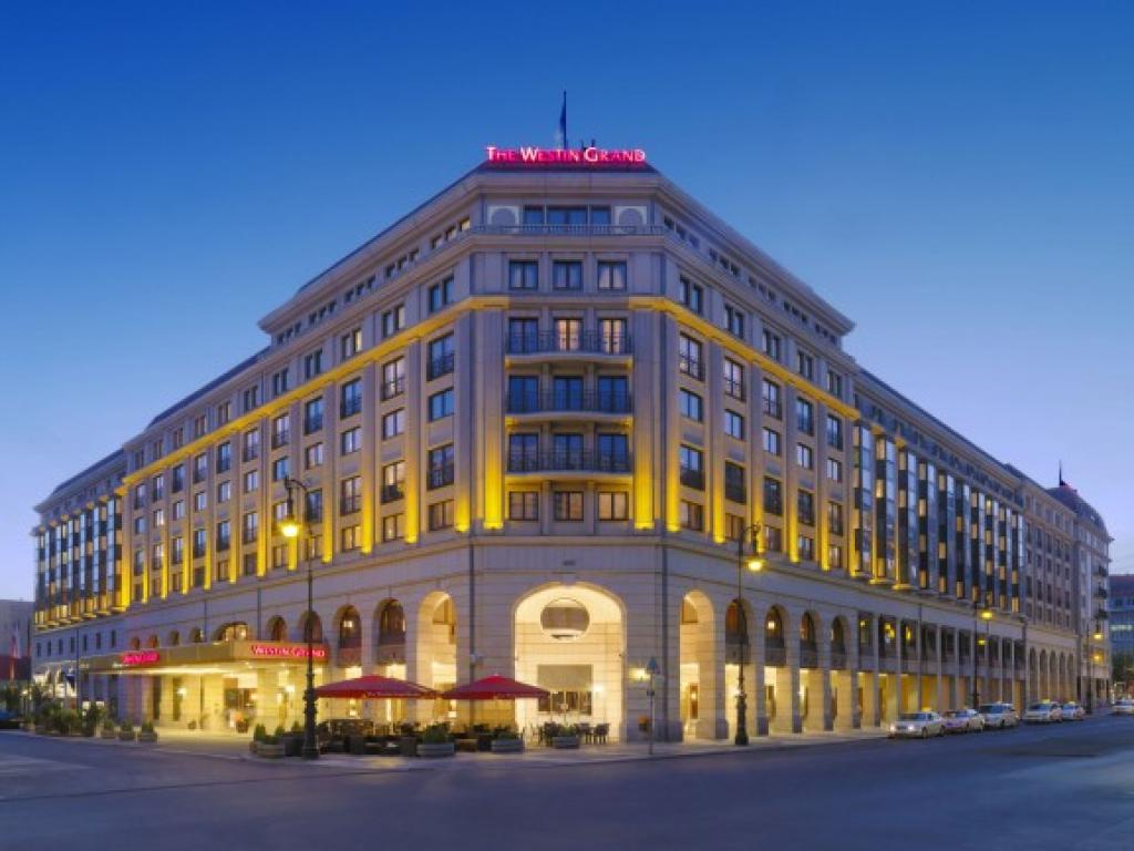 The Westin Grand,  Berlin