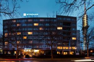 Tagungshotel WYNDHAM Hannover Atrium