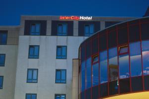Tagungshotel InterCityHotel Augsburg