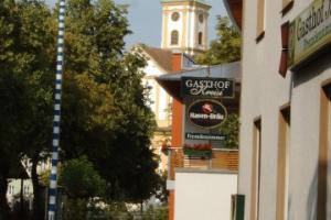 Tagungshotel Gasthof Kreisi