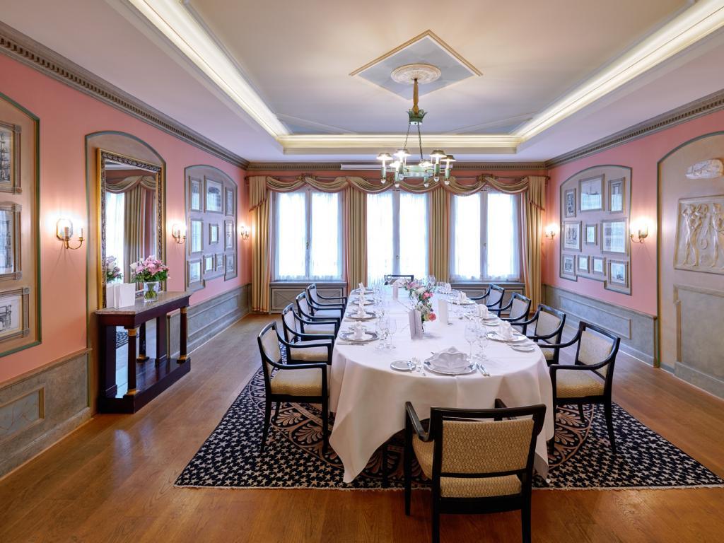 Grandhotel Hessischer Hof