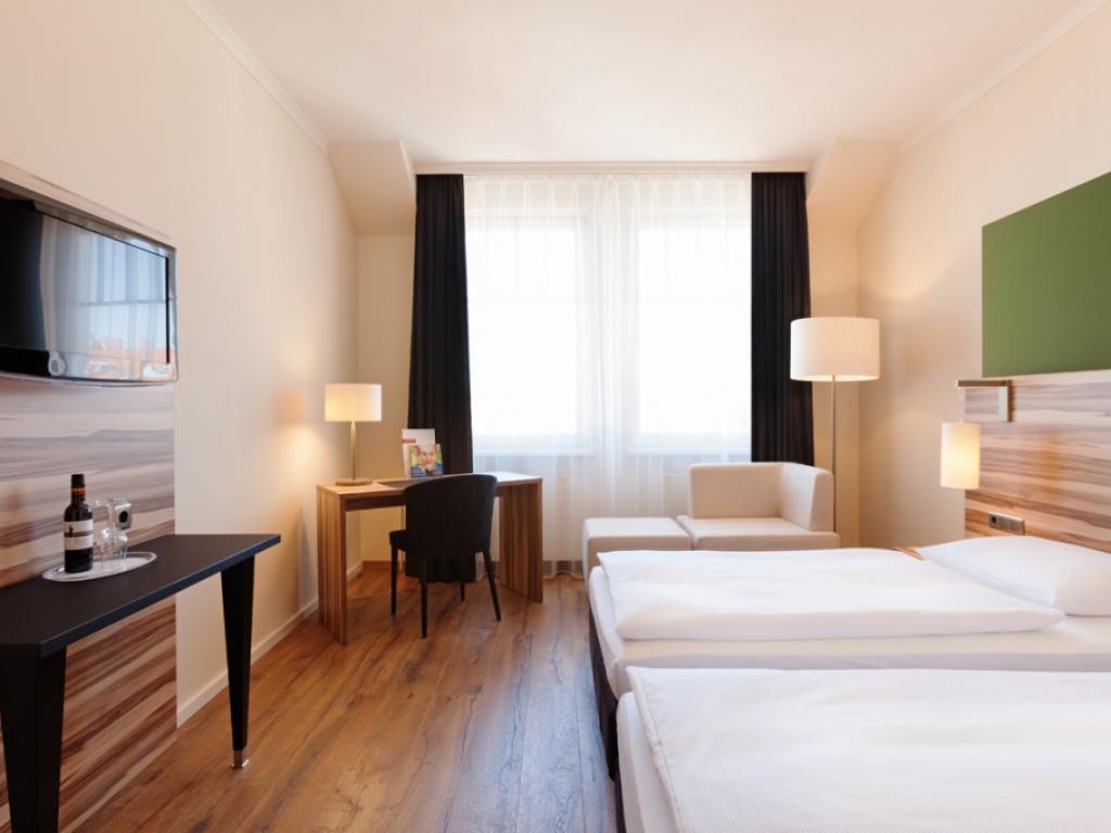 Steigenberger Hotel Thüringer Hof
