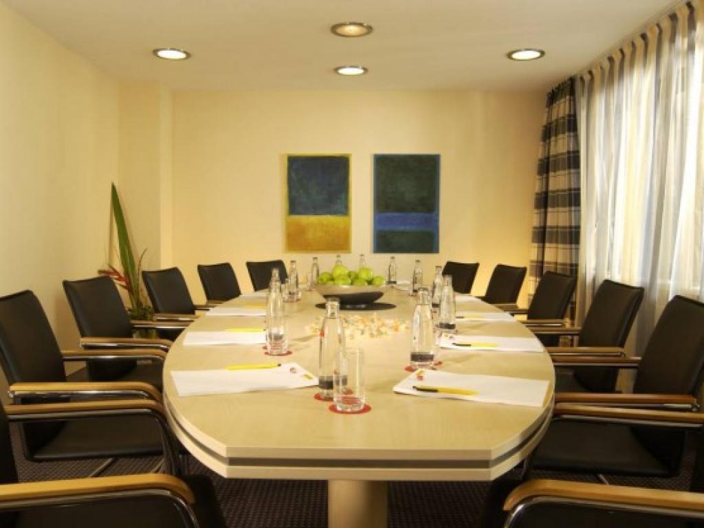 GHOTEL hotel&living Hannover