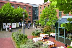 Tagungshotel GHOTEL hotel&living Hannover