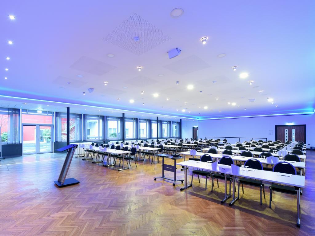 Designhotel & CongressCentrum Wienecke XI.