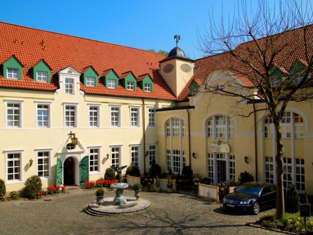 Best Western Premier Parkhotel Engelsburg #1
